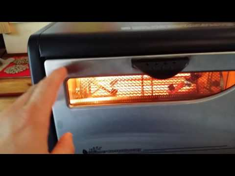 Behmor 1600 Plus Cleaning & Dry Burn