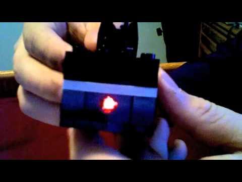 Laser sight (lego)