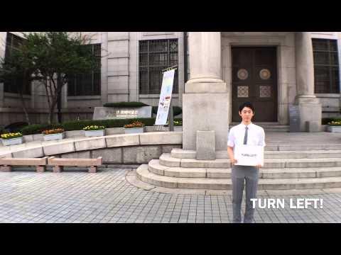 6015 LIMOUSINE BUS STATION(NAMDAEMUN MARKET) to HOTEL SHINSHIN
