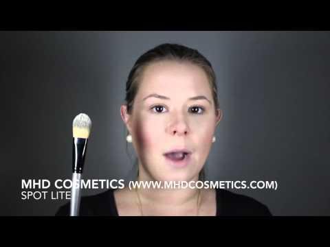 MHD Cosmetics - Spot Lite