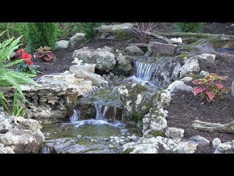 River Bed Builders - Georgetown, Indiana