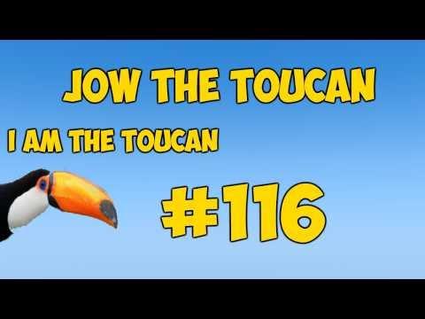 Toucan Jow   Trove Part 116