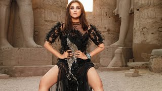 Parineeti Chopra raises the temperatures in Egypt for HELLO!