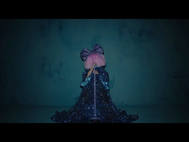 Sia - Courage To Change (Lyric Video)