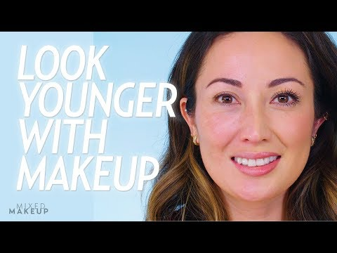 How to Look Younger with Makeup | Beauty with Susan Yara