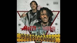 Mozzy & Gunplay - Gangland ft. E Mozzy