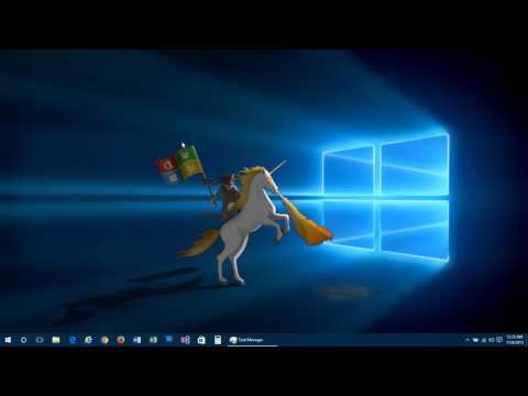 Windows 10 RTM November Update (th2) 10586 - Hands-on to Cortana texts, colored title bars & more