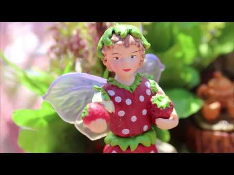Flower Fairies: Fun Miniature Garden Fairies!