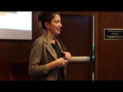 The Newark brand: Emily Manz at TEDxBroadStreet