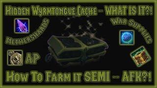 legion order resources farming