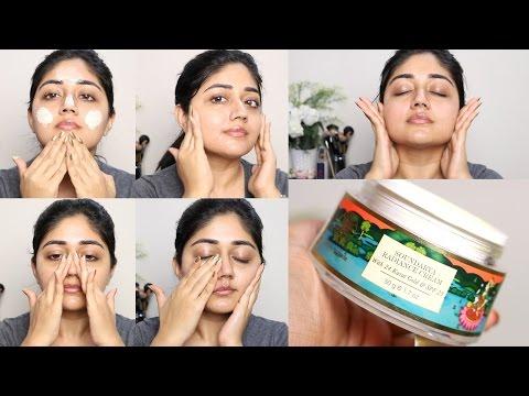 Face Massage Techniques for Healthy Skin | corallista