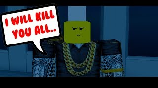 THE CREEPIEST ROBLOX STORY I