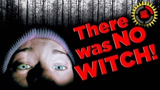 Film Theory: Blair Witch's SECRET KILLERS! (Blair Witch Project)