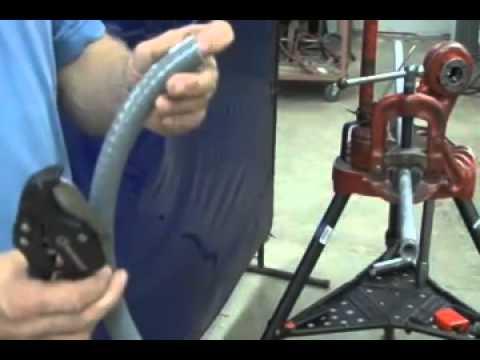 Flexible Waterproof Conduit