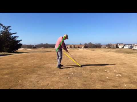 How to hit your driver long & straight! - A video analysis