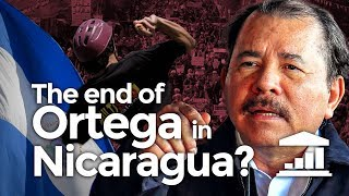 Download Protests in NICARAGUA: the END of SANDINISM? - VisualPolitik EN Video