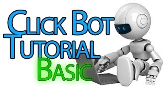 How To Create A Simple Click And Keyborad Bot For Online Games Tutori