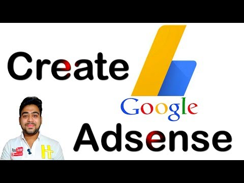 Create Google Adsense Account For YouTube | EASY Basic Form Submission | Hindi