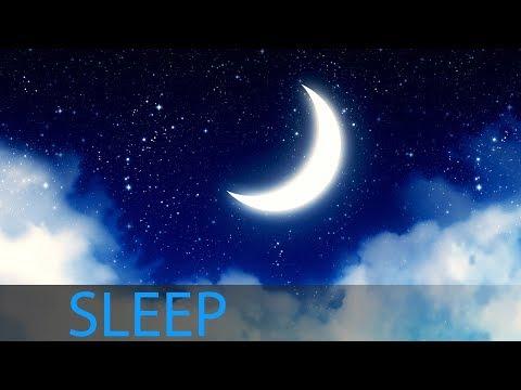 8 Hour Dream Music: Relaxing Deep Sleep Music, Meditation Music, Sleep Meditation ☯1785