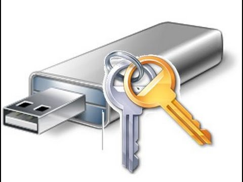Make/Remove USB Storage Devices as Read Only