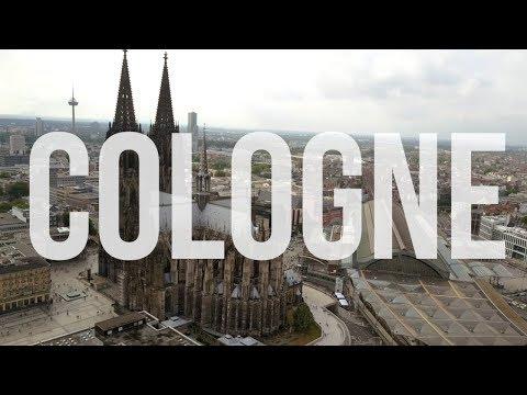 Short BMX trip to Cologne