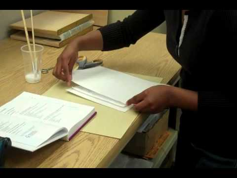 How To Insert or Tip In a Single Sheet into a Book.mp4