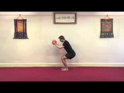 Strength Training for Brain and Body with Danny Bridgeman