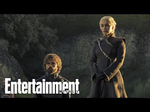 Emilia Clarke: My Final 'Game Of Thrones' Scene 'F—ed Me Up'   News Flash   Entertainment Weekly