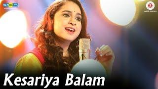 Kesariya Balam | Suro Ki Nau Deviya | Prajakta Shukre | Manish Sharma | Navratri Special