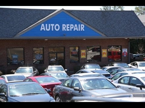 Auto Repair Alpharetta Ga - Import Auto - 6735 Atlanta Hwy 770-475-1090
