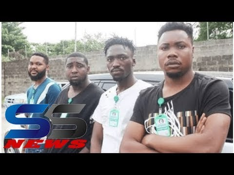 'Barking once in a month' and 4 other diabolic things Yahoo boys do to get money