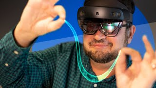 Microsoft HoloLens 2 is now available: This is what its AR does