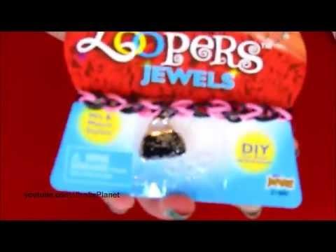 * Purse Charm * Rainbow Loom Rubber Band Haul - Rubber Band Bracelets, Rings, Wal Mart Twistz Bandz