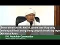 Download Video Aa Gym tentang K.H. Ma'ruf Amin Ketua MUI 3GP MP4 FLV