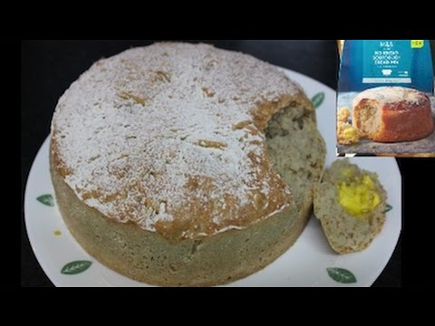 M&S No Knead Sourdough Bread Mix
