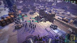 Pillars of Eternity 2 Beta 4 Swashbuckler Highlight
