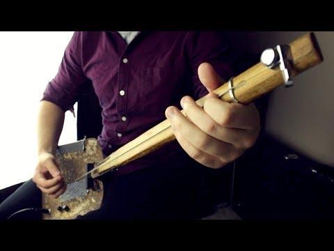Meshuggah - Rational Gaze (Shovel Playthrough)
