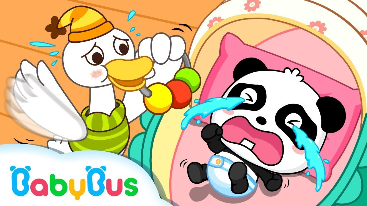 Mother Goose & Baby Songs + More Nursery Rhymes | Kids Songs | Kids Cartoon | BabyBus