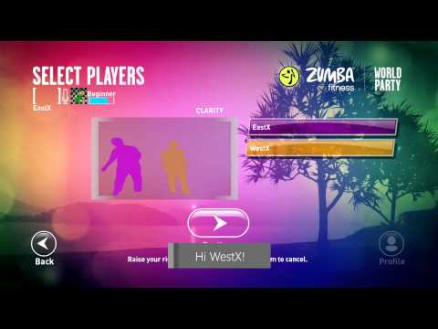 Zumba Fitness World Party: Xbox One Review