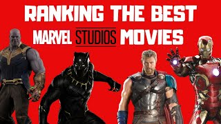 Download RANKING THE BEST MARVEL MOVIES - MARCH MADNESS TOURNAMENT Video