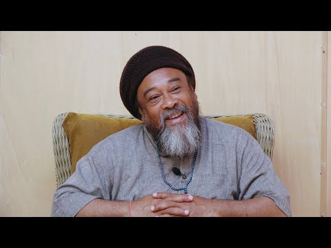 I Want to See the God in You — Moojibaba speaks about encountering negativity online