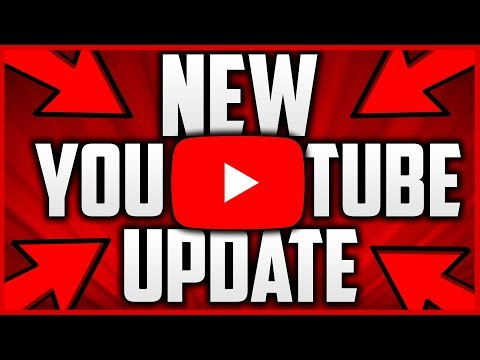 New YouTube Update 2017