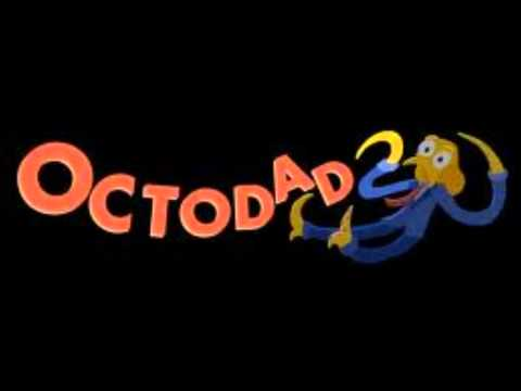 Octodad 2 OST - Nobody Suspects a Thing