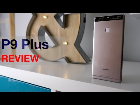 Huawei P9 Plus review - Everything you need to know in 2 mins
