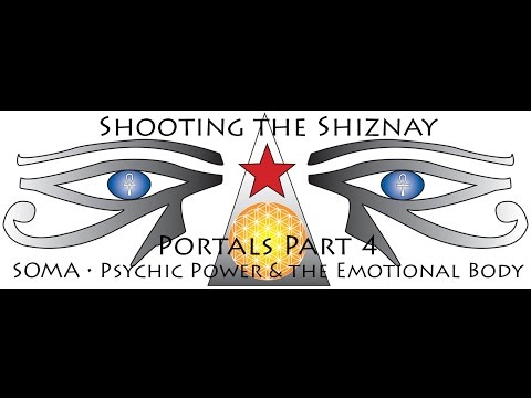 Family of RA: Portals part 4: Psychic Power and the Emotional Body