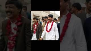 Tahir lqbal Ch MNA vehari   Joins PTI Imran Khan