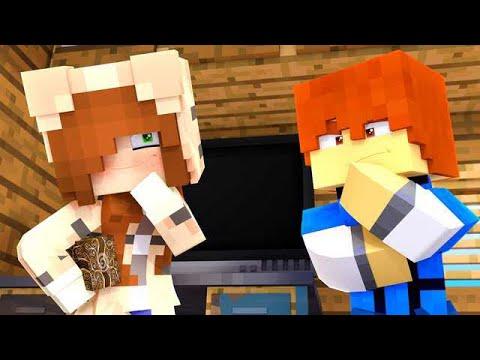 Minecraft Dragons - FLIRTING FAIL !? (Minecraft Roleplay - Episode 8)