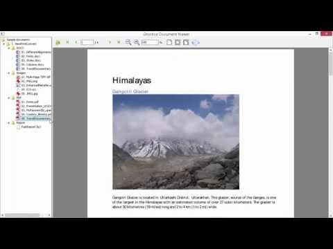 Gnostice - CodeRage 9 - Working with PDF and Office Documents using VCL & FireMonkey - C++Builder