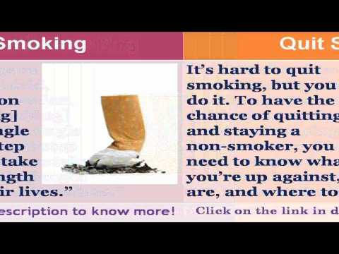 See now   natural quit smoking products