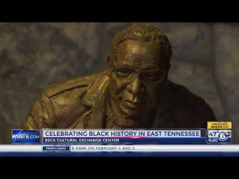 Black History Month: Archiving Knoxville's African-American History at The Beck